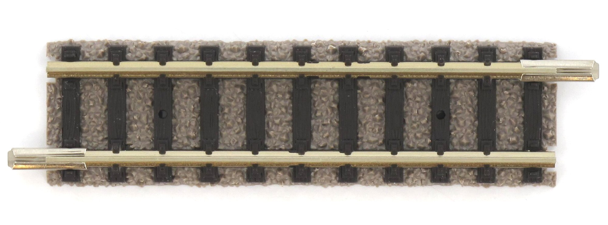 Fleischmann N 9102 GLEIS gerade 57,5mm NEU/&OVP Piccolo