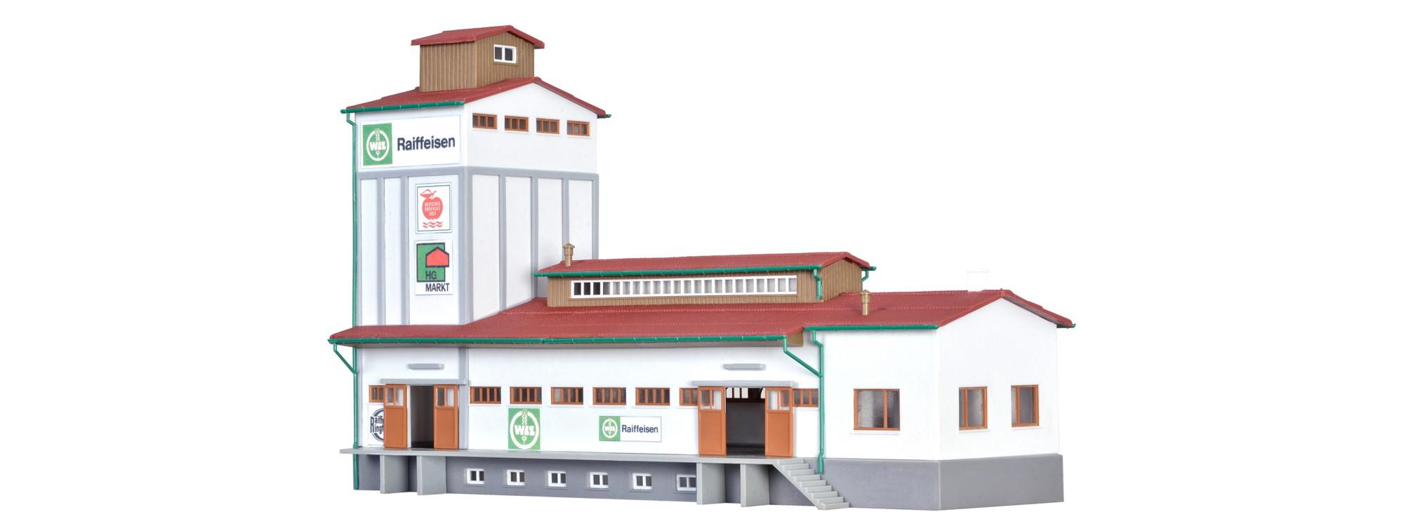 39208 Kibri Bausatz H0 Lagerhaus in Herrenberg