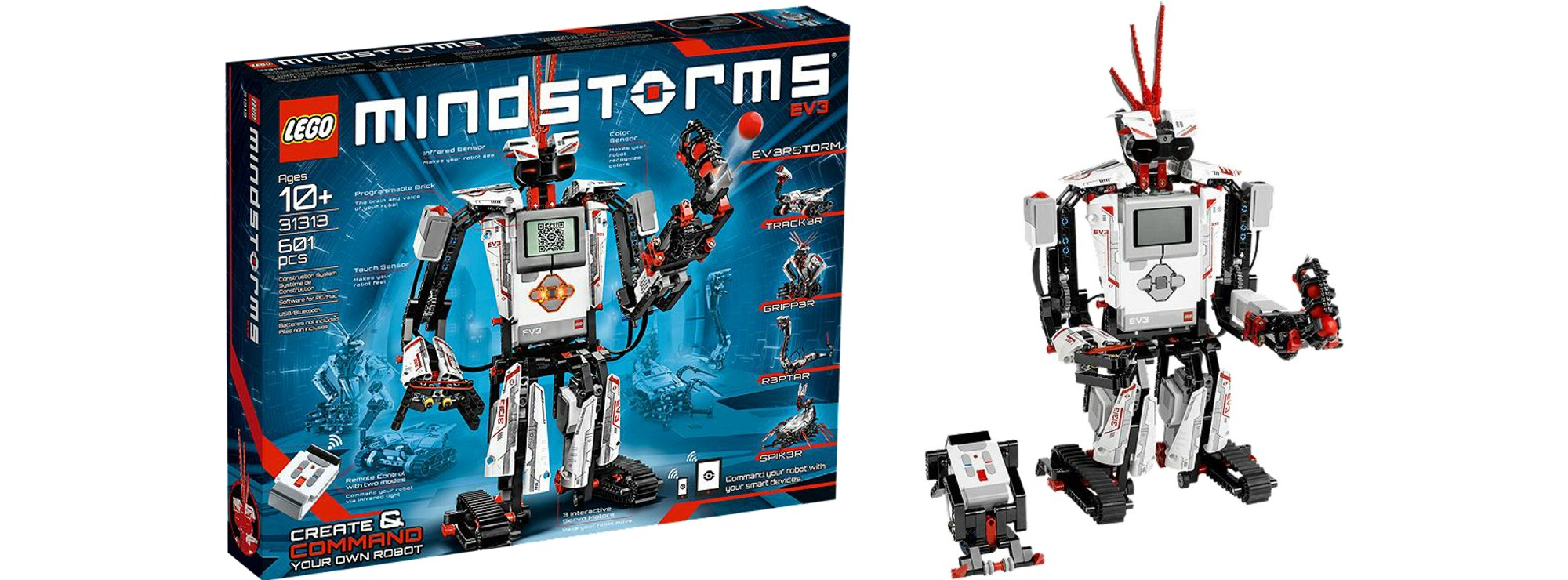lego 31313 mindstorms ev3 roboter lego technic online. Black Bedroom Furniture Sets. Home Design Ideas