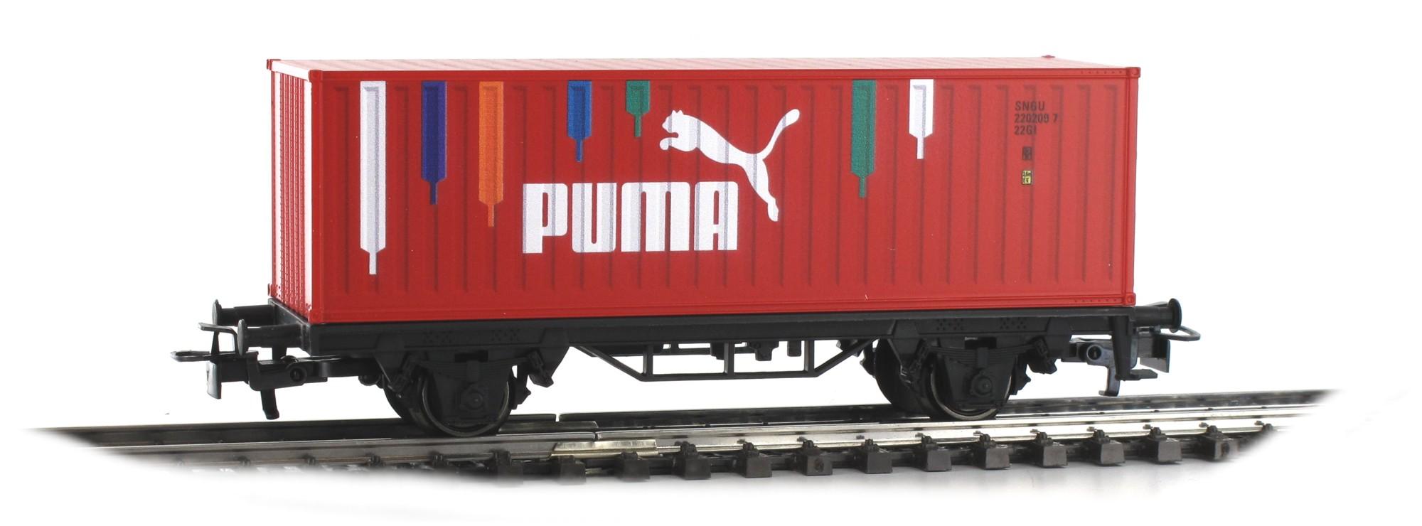 märklin 44811 Containerwagen