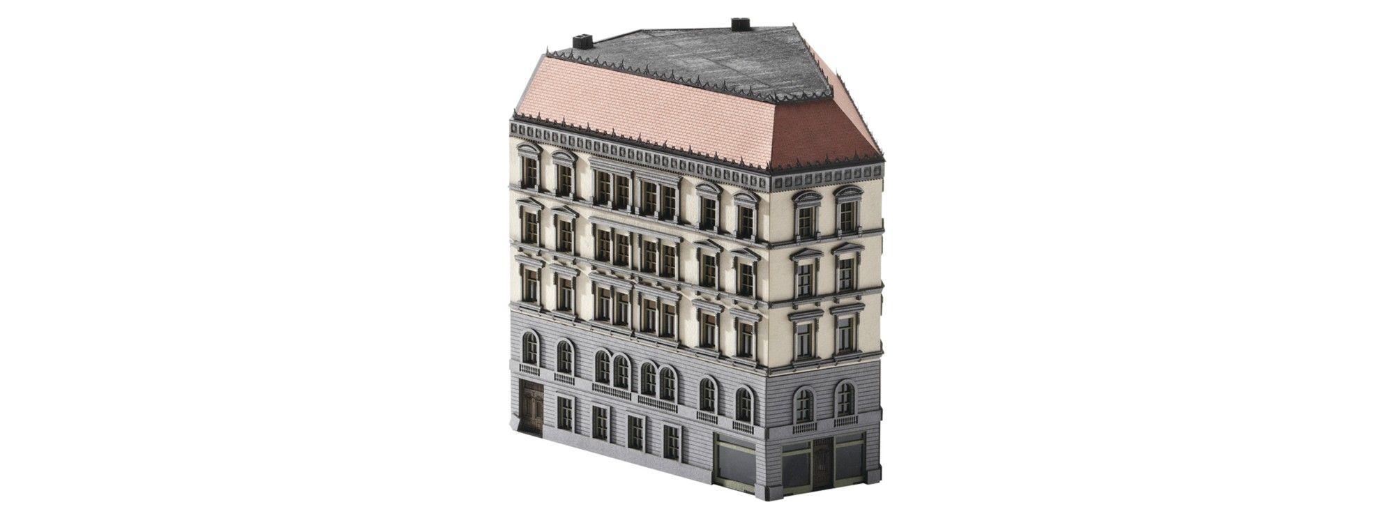 Trix 66145 Eck-Stadthaus aus der Gründerzeit