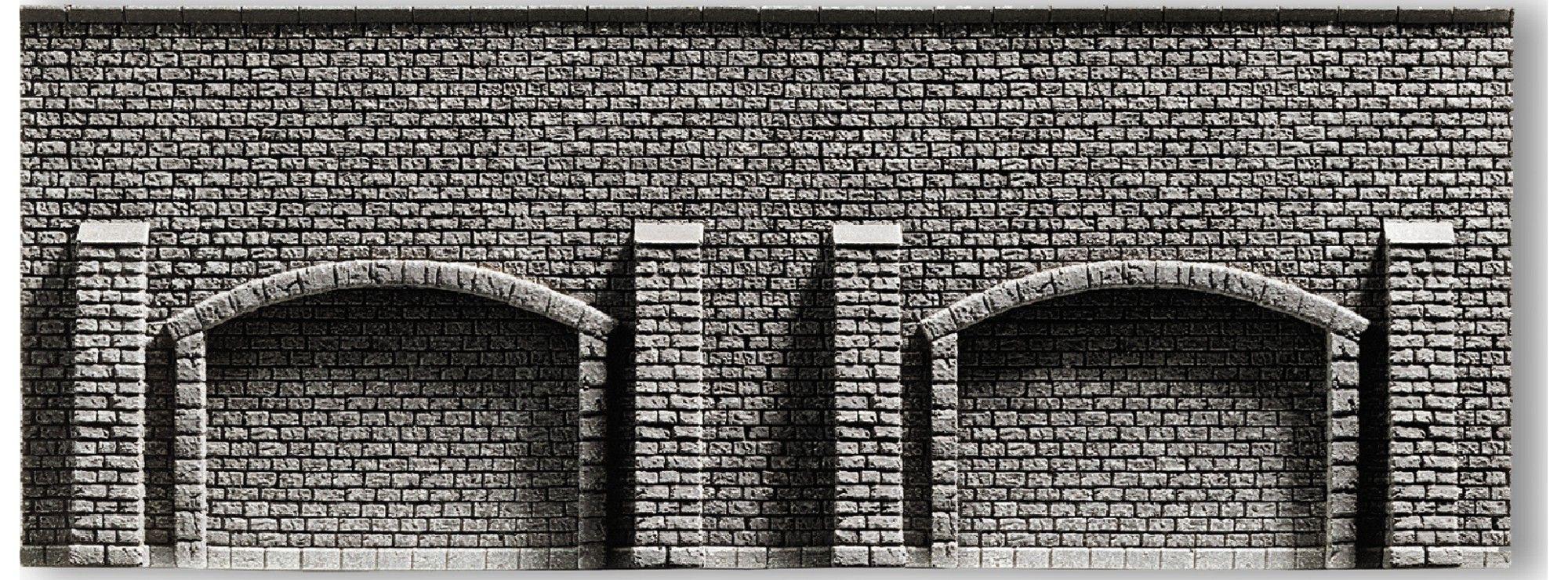 Noch 58058 Arkadenmauer