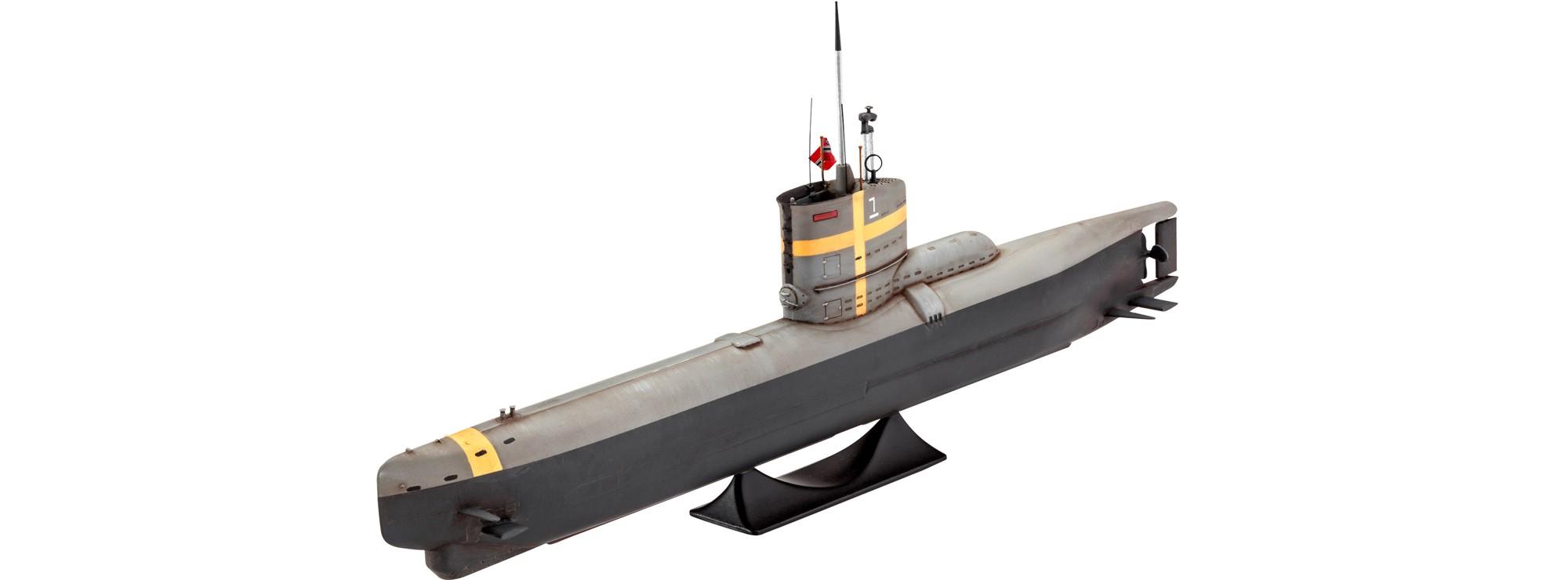 Type XXIII submarine