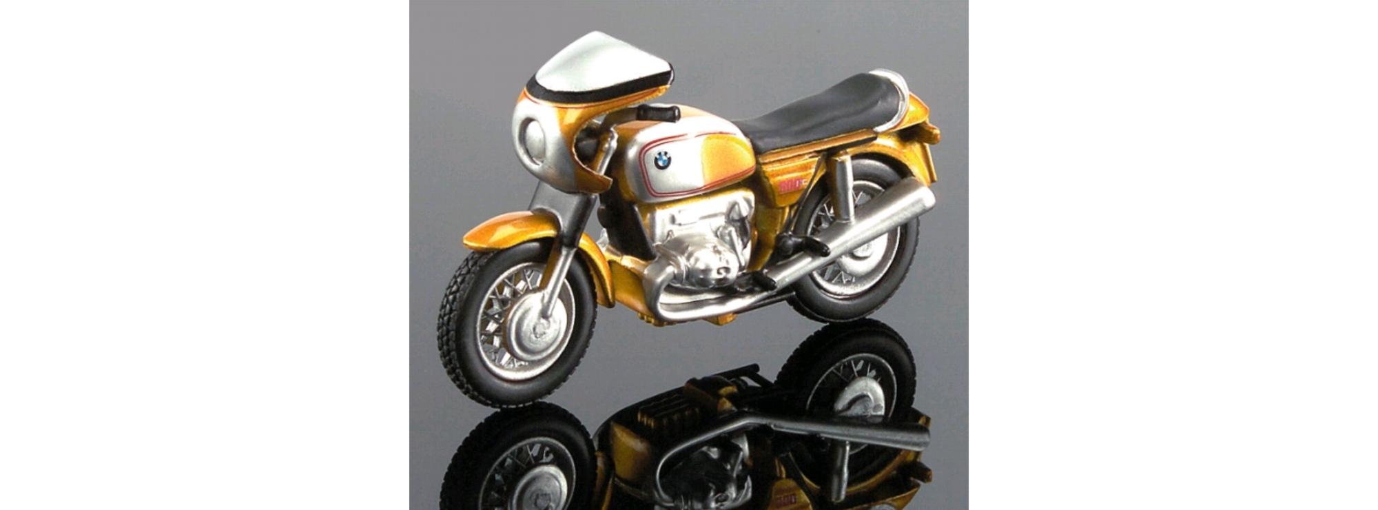Ausverkauft Schuco Piccolo 05325 Bmw R90 S Motorradmodell 1 43