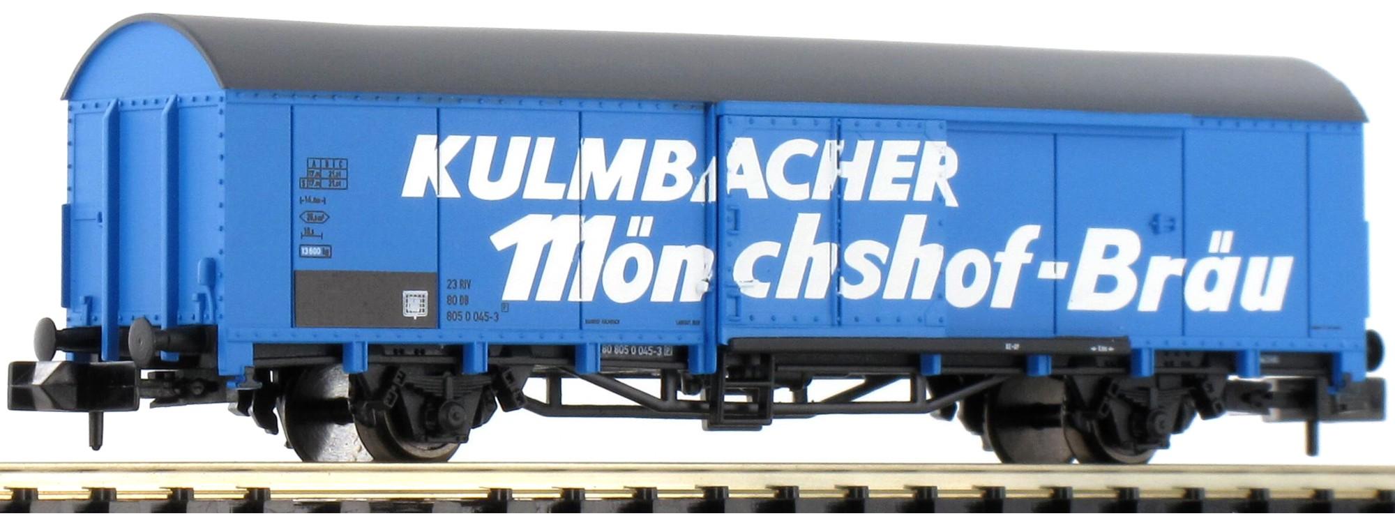 Arnold Spur N HN4190 Schnellzugwagen 2 Klasse der DB der DB