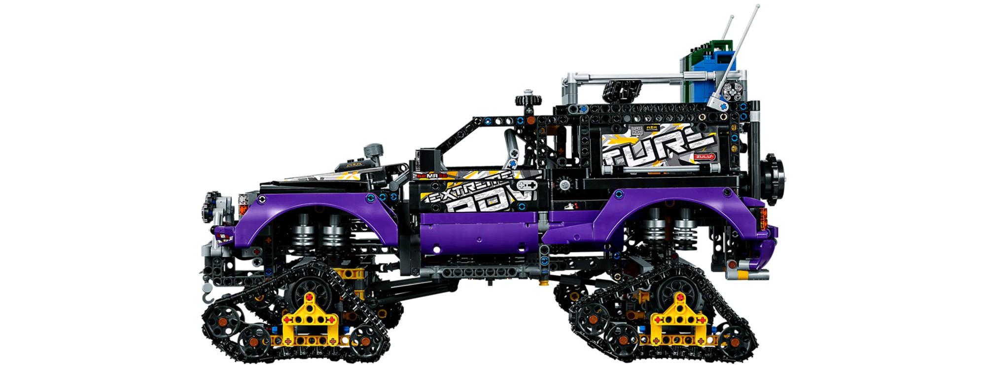 günstig kaufen LEGO Technic Extremgeländefahrzeug 42069