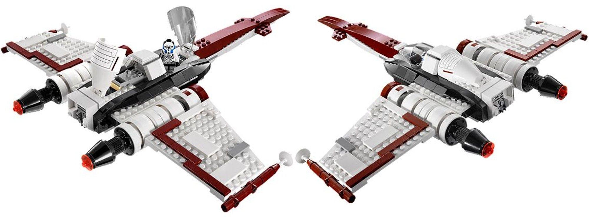 ausverkauft  LEGO 75004 Z95 Headhunter  LEGO STAR WARS  Online