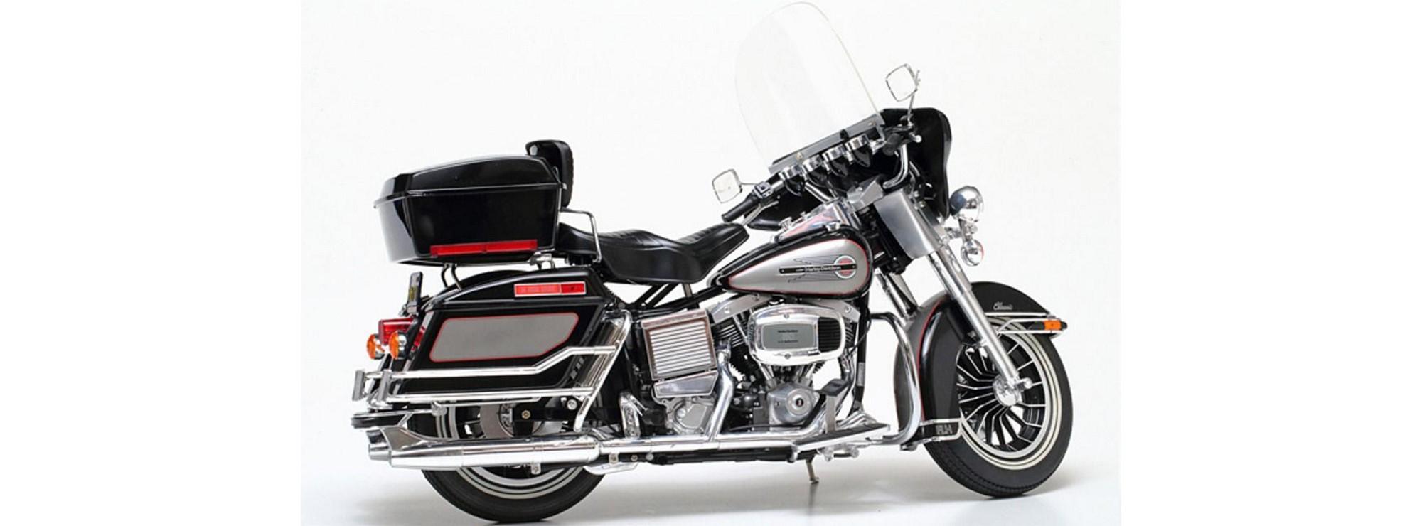 motorrad bausatz: