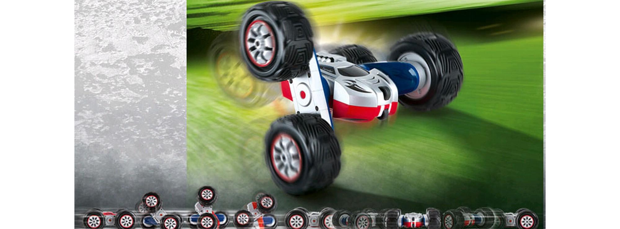Carrera RC Turnator 2.4 GHz 1:16 Fahrzeug Flieger günstig kaufen Alle Artikel in Elektrisches Spielzeug