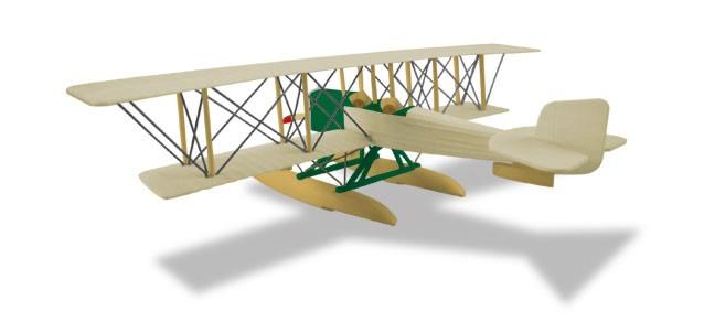 Herpa Wings 1:87 Boeing /& Westervelt Model 1 019316