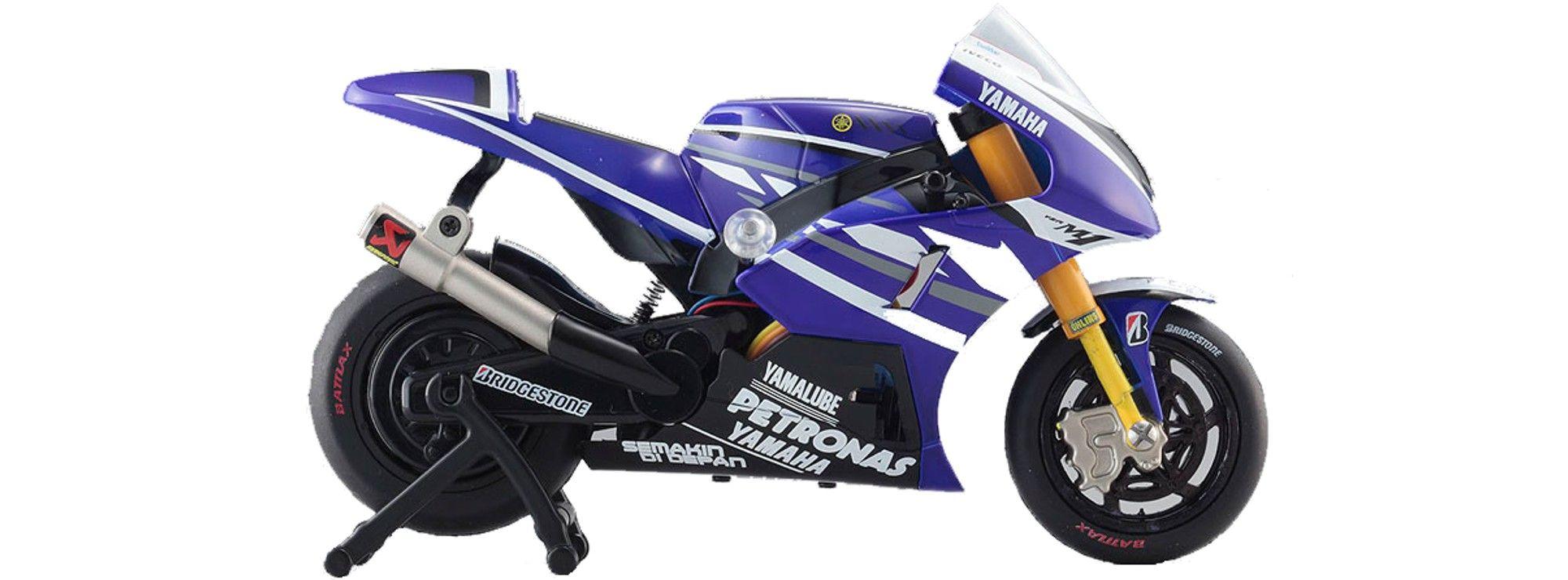 yamaha mini motorrad