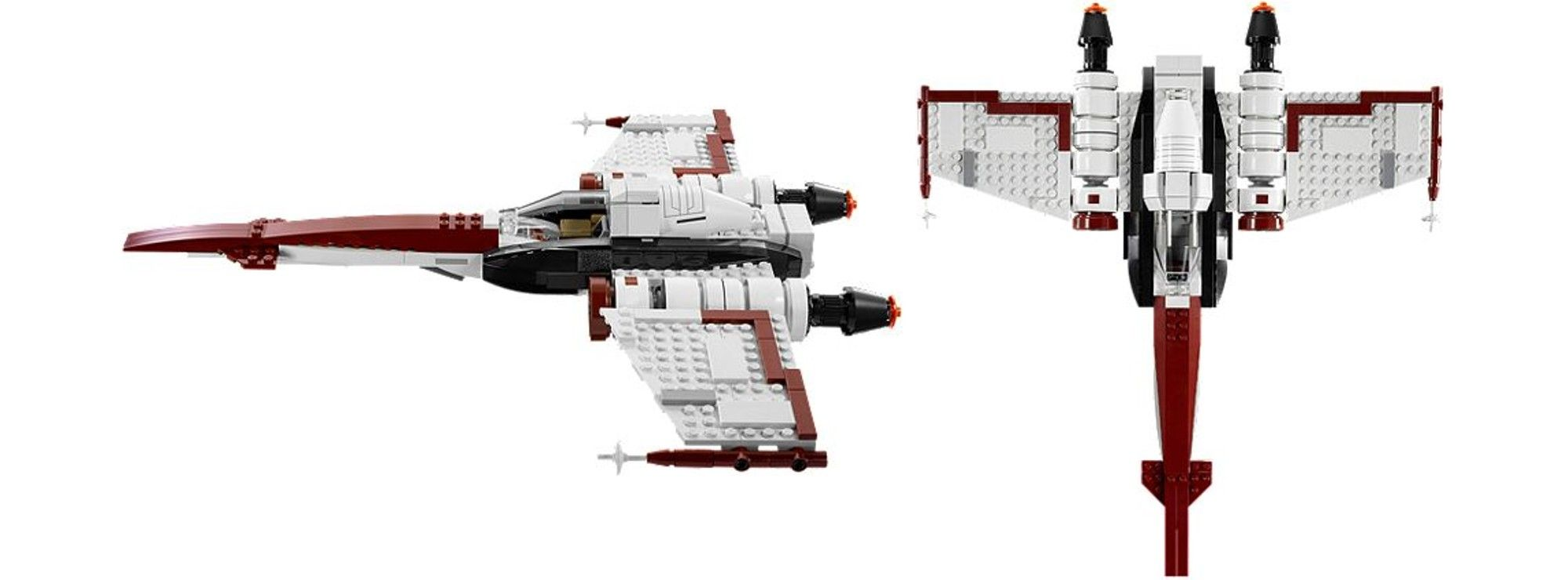 LEGO StarWars Z-95 Headhunter 75004 günstig kaufen