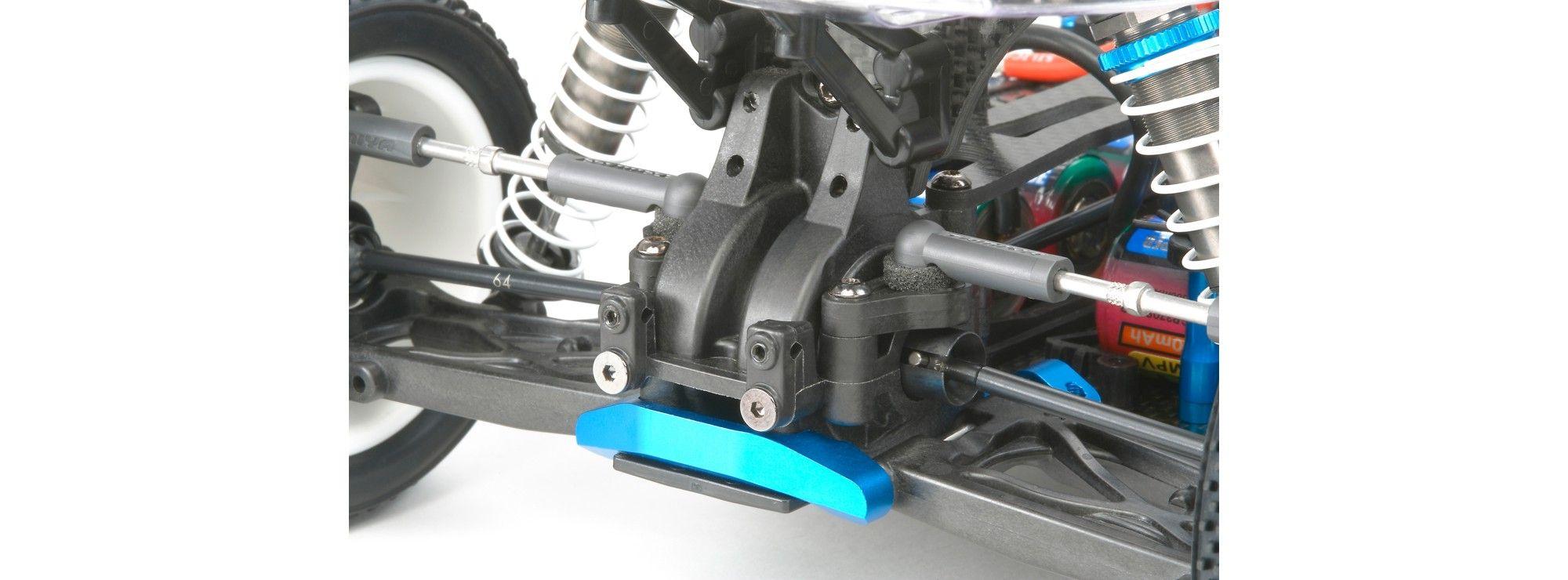 ausverkauft | TAMIYA 42183 TRF502X Buggy Chassis Kit | Bausatz 1:10 mit  Karosserie