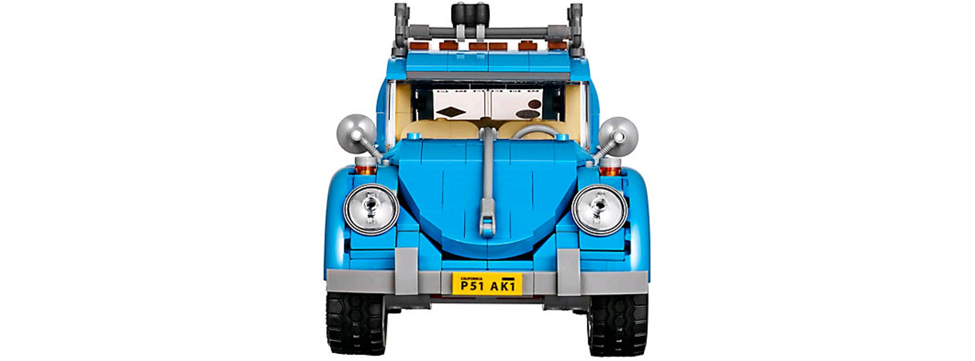 Lego 10252 Vw Kafer Lego Creator Online Kaufen Bei Modellbau Hartle