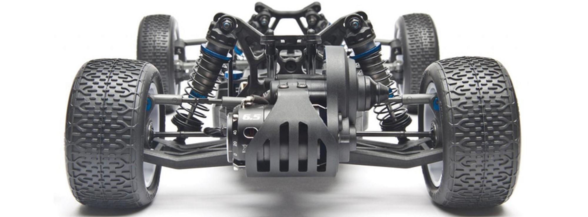 ausverkauft | TeamAssociated 90001 RC10B5 Chassis Kit | Wettbewerbs Offroad  Buggy 1:10